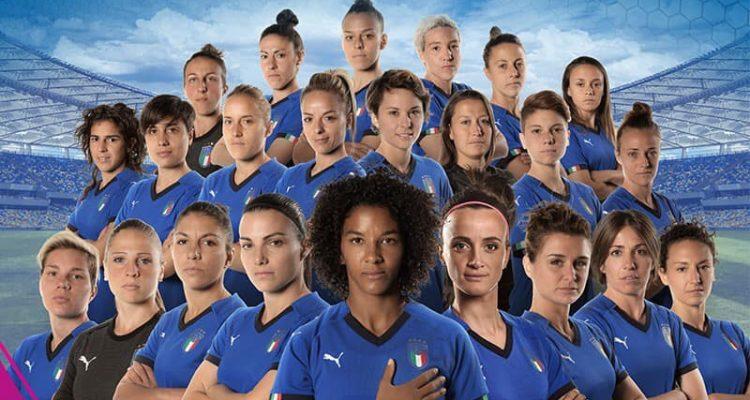 Calendario Femminile.Mondiali Di Calcio Femminile Calendario Delle Partite