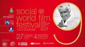 Social World Film Festival 2019