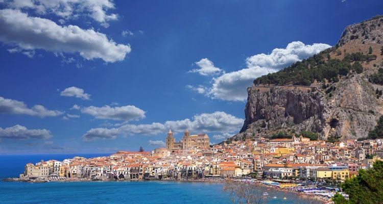 La Sicilia è un'isola per modo di dire