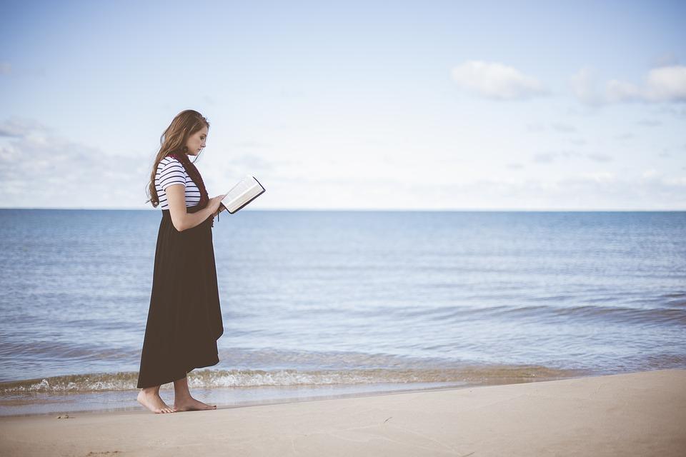 Un libro per l'estate: Mi salvo da sola