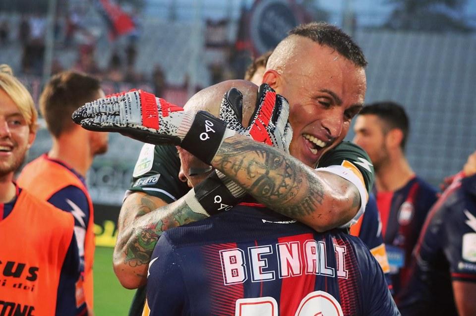Ieri, presso lo Stadio Alberto Picco della Spezia, alle ore 18:00, si è giocata Spezia - Crotone, valida per la 2^ giornata di Serie B.