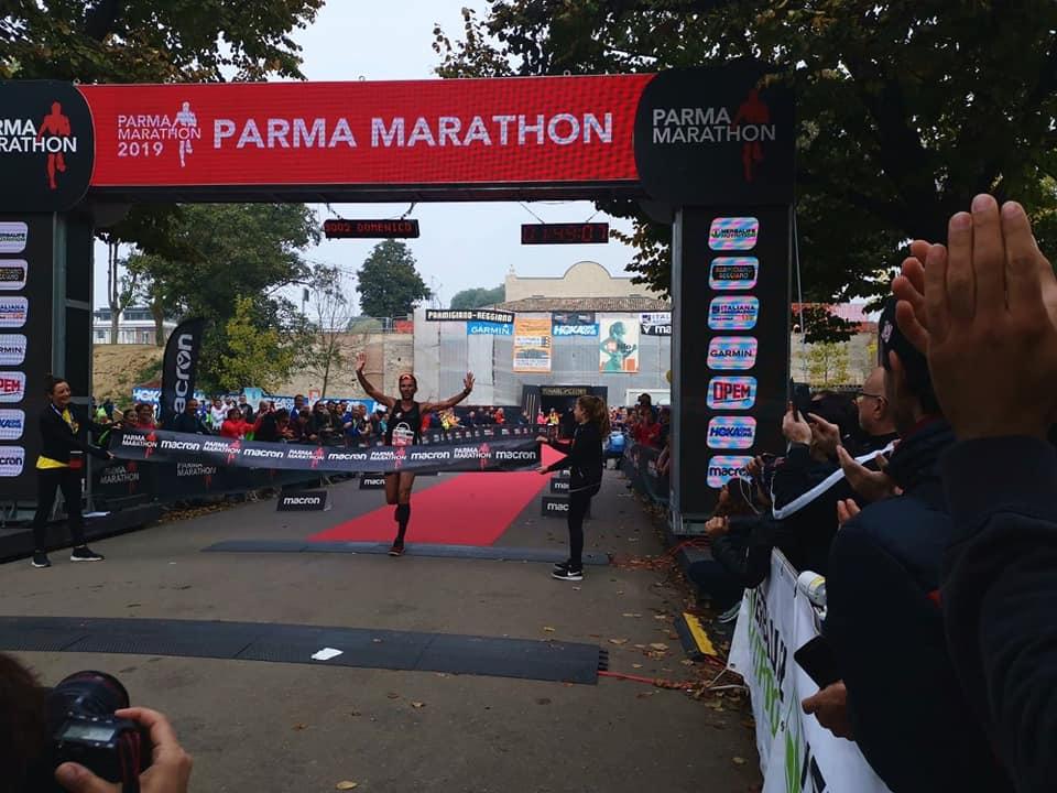 Parma Marathon 2019