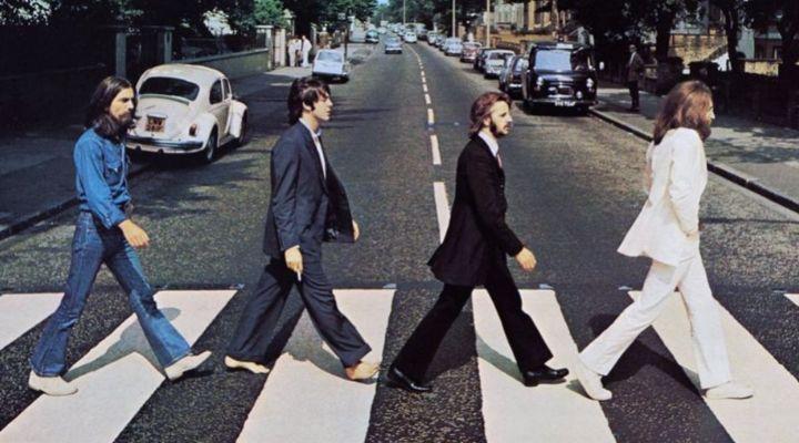 La leggenda della morte di Paul McCartney