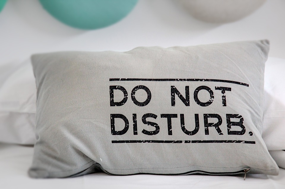 sleepcation