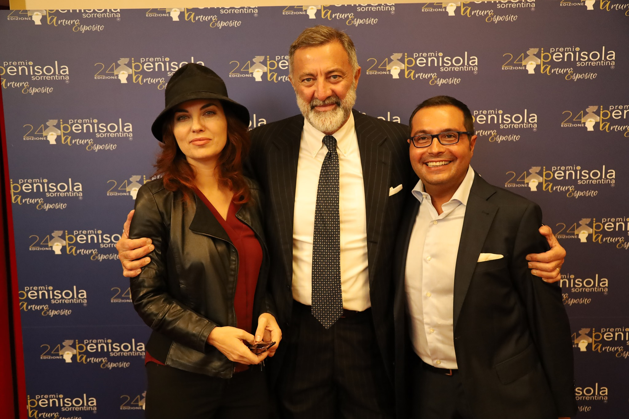Premio Penisola Sorrentina 2019