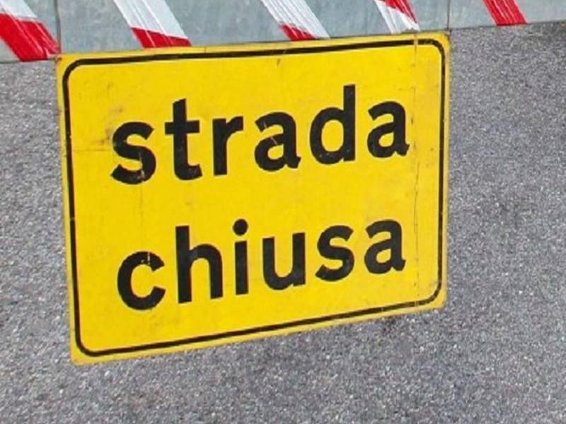 Via Salita Ponte di Scanzano