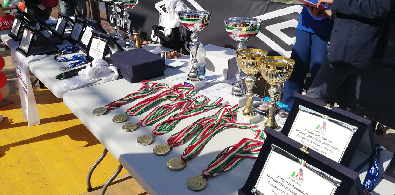 Tranincorsa Half Marathon