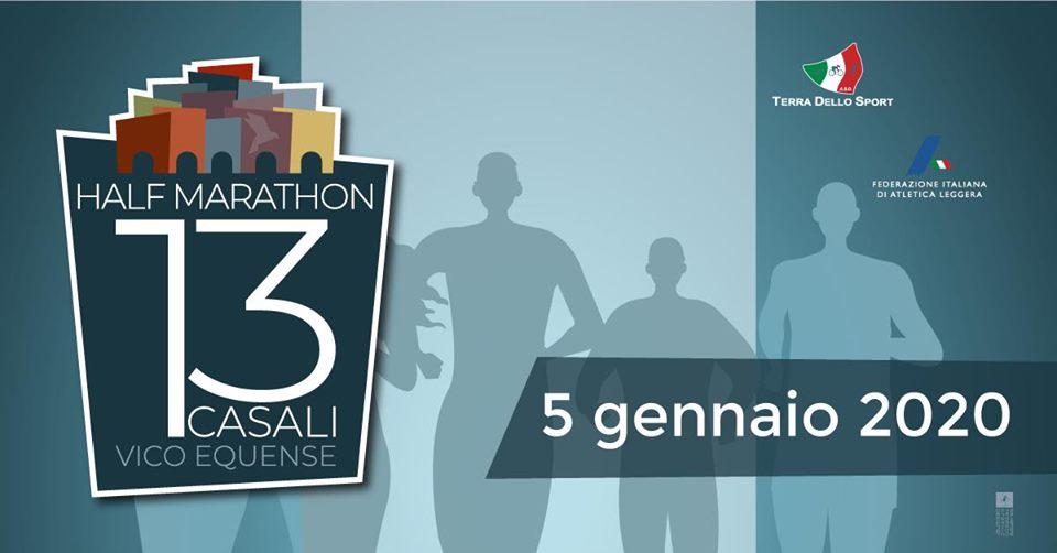 Half Marathon 13 Casali