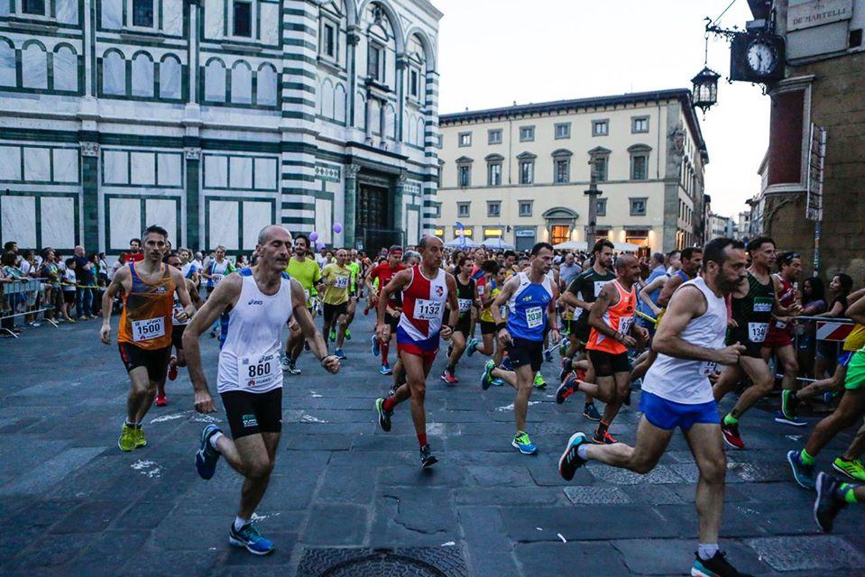 Firenze Marathon 2019