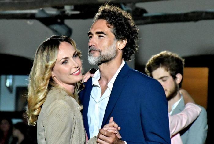 Alessandra Un grande amore e niente più