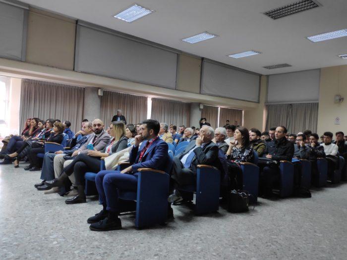 Il Job matching di Synergie Italia, ha visto 1000 giovani diplomati e laureati a confronto con le aziende leader del settore