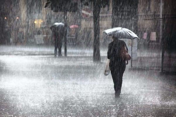 La Protezione Civile Campana ha diramato un bollettino meteo per la giornata di domani. Ecco orari e luoghi interessati