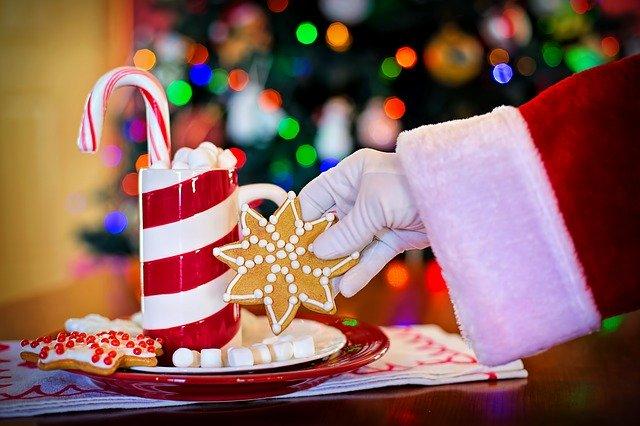 Babbo Natale San Nicola