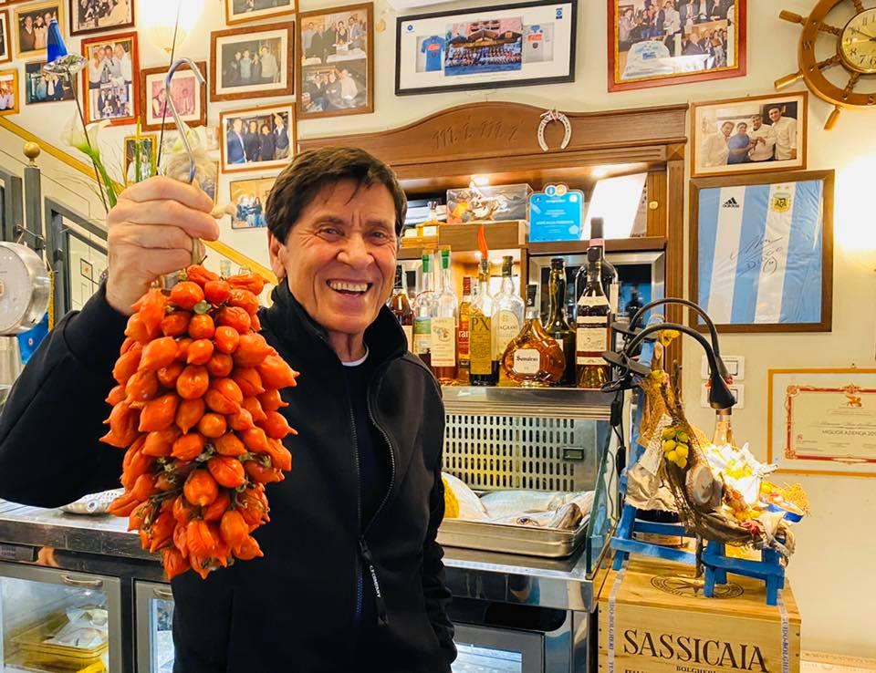 Gianni Morandi