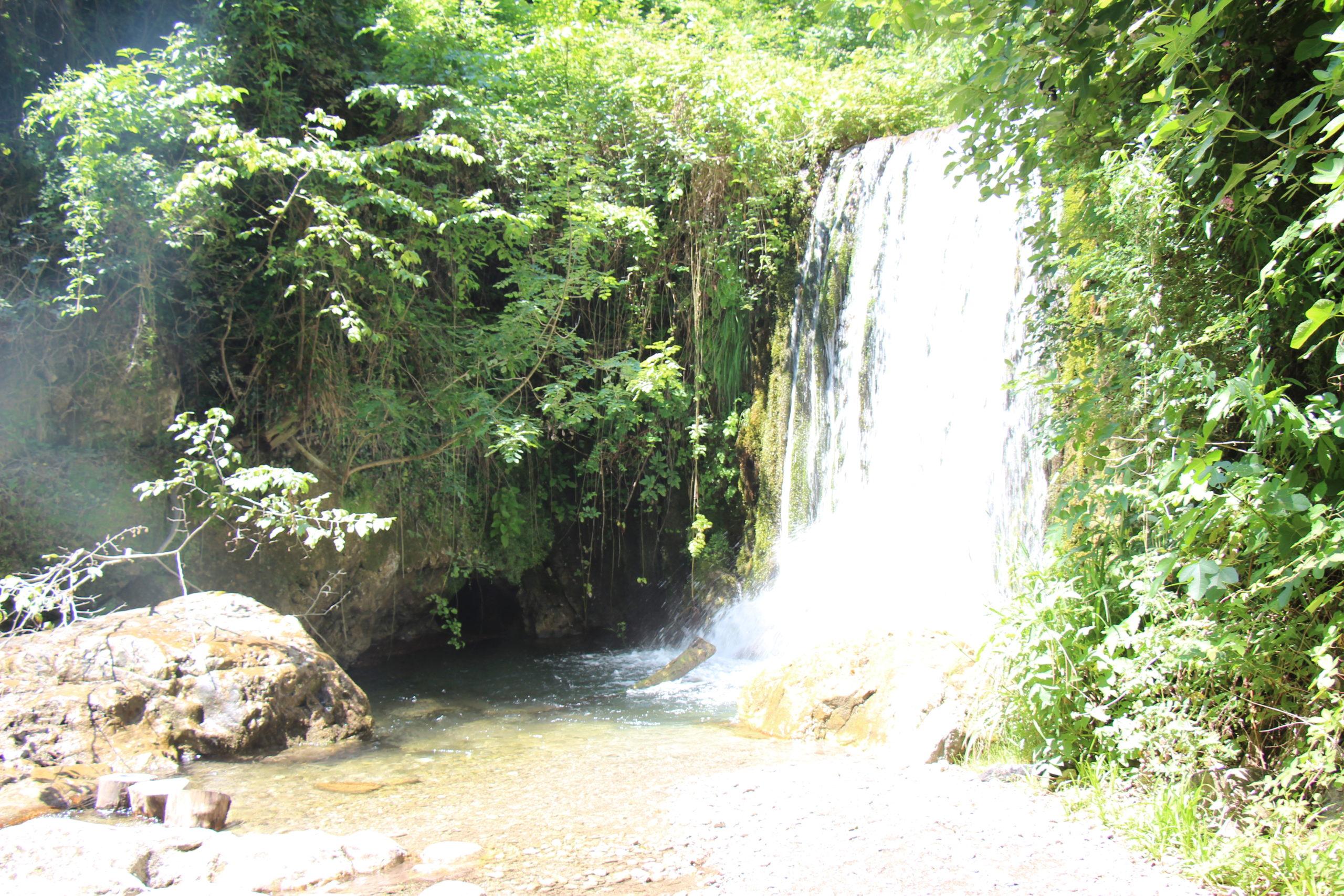 Parco Regionale dei Monti Lattari