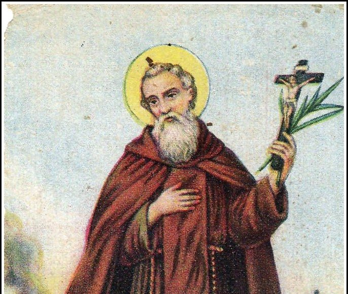 San Ciro
