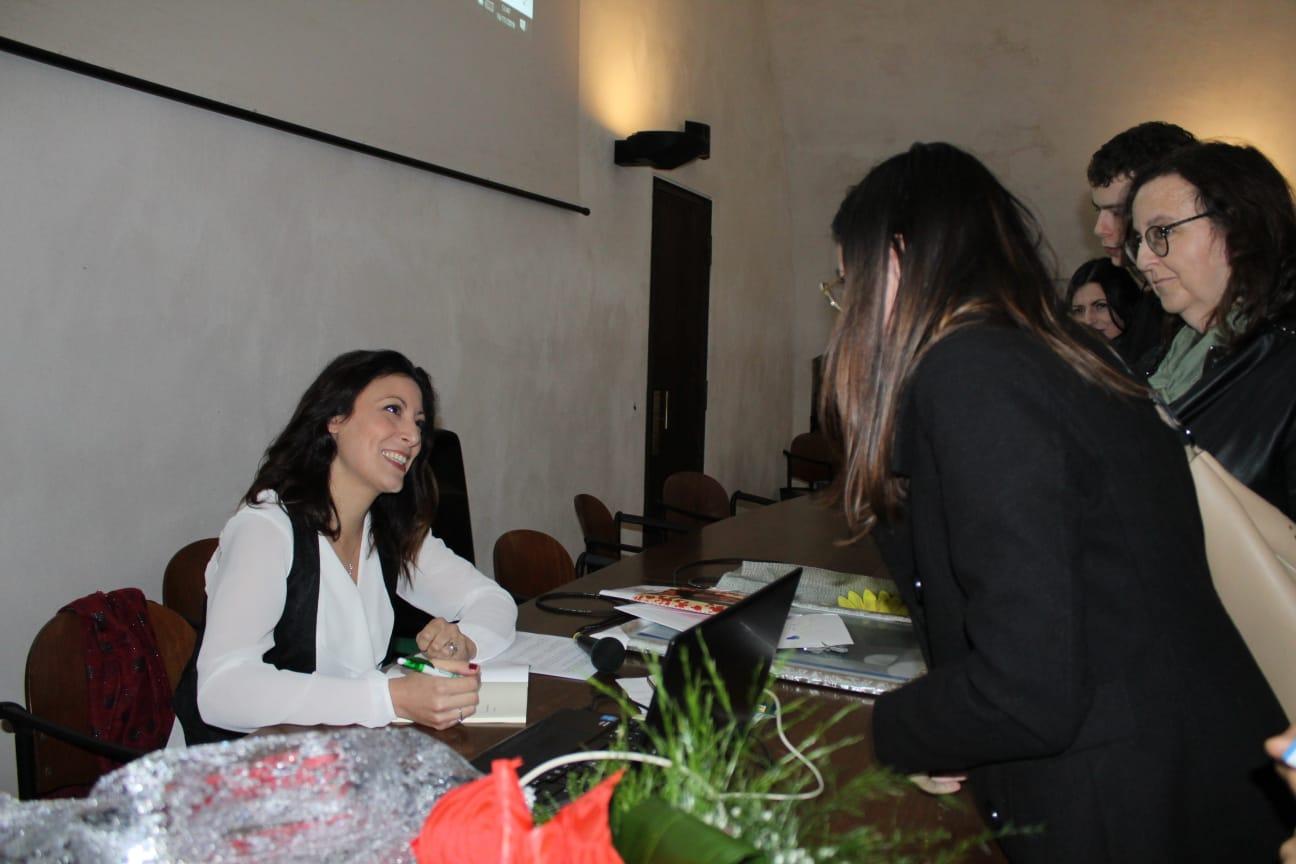 Daniela Punziano