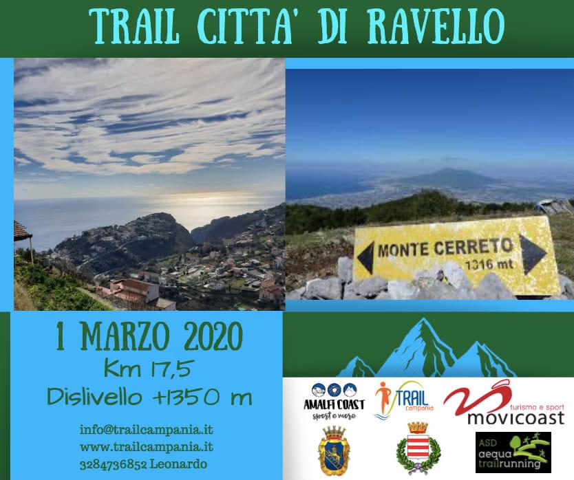 Trail Città di Ravello