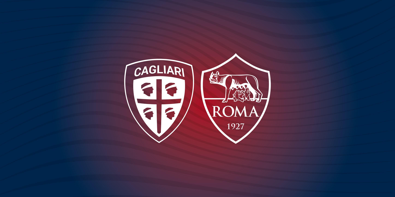 La Roma a Cagliari dopo l'Europa League