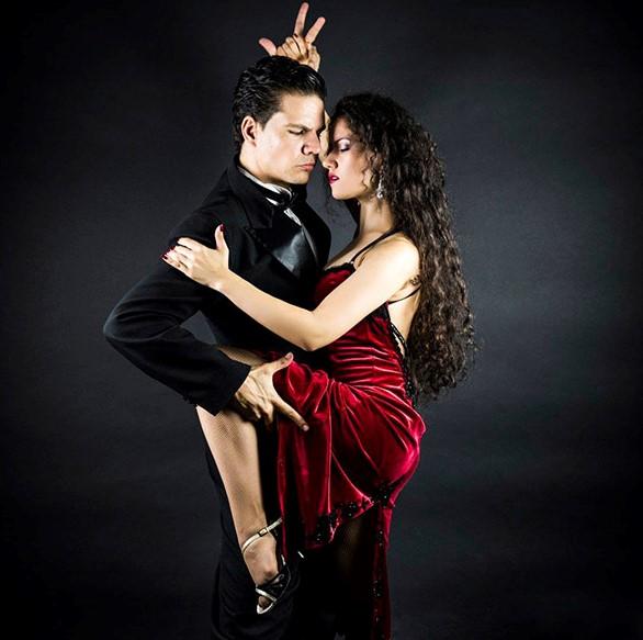 Tango Fatal