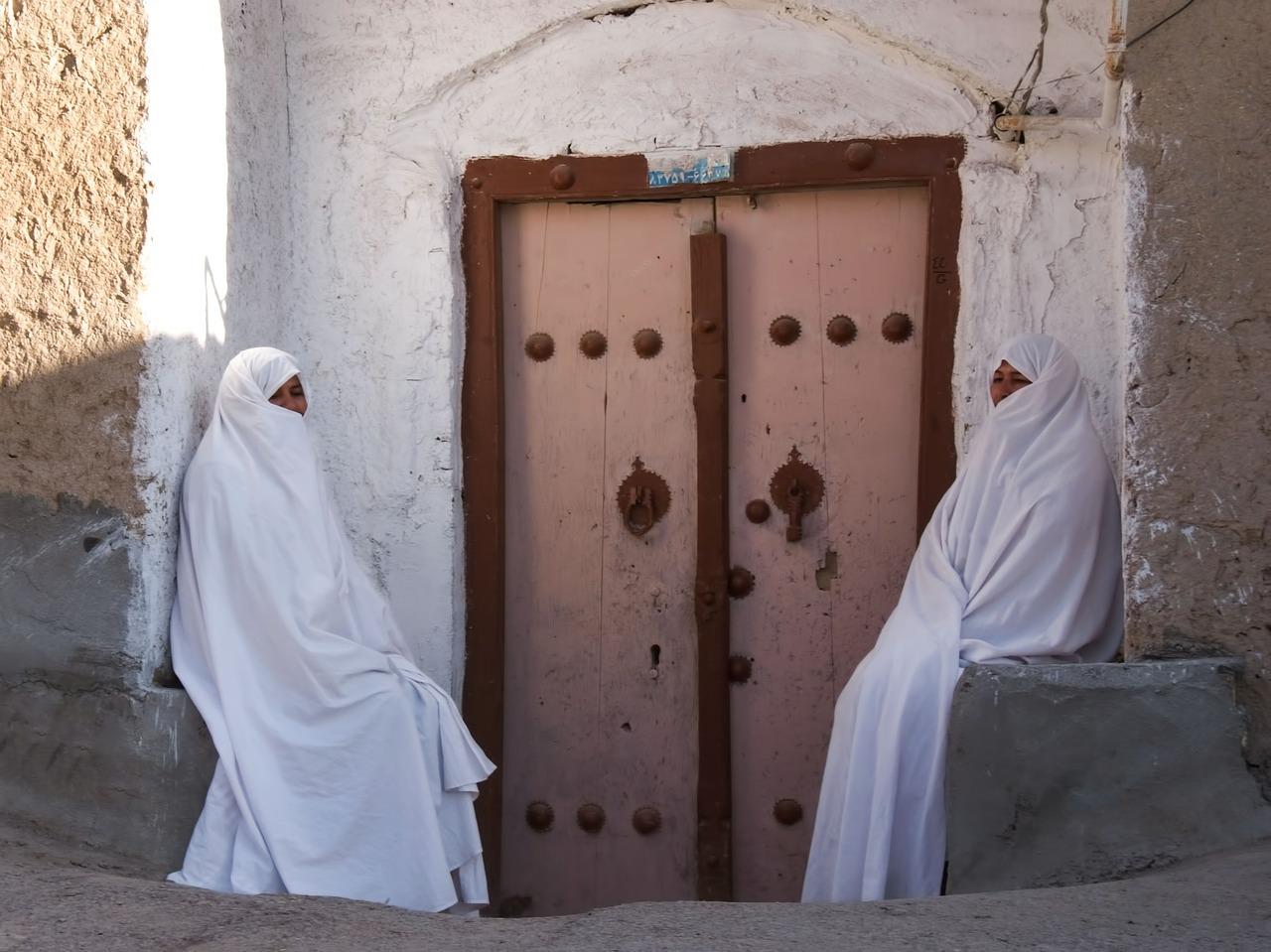 La condizione della donna in Iran