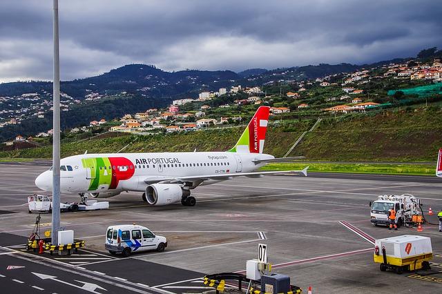 Buone notizie per i viaggiatori abituali della compagnia di bandiera portoghese: Con i vettori Tap Portugal rimborso garantito.