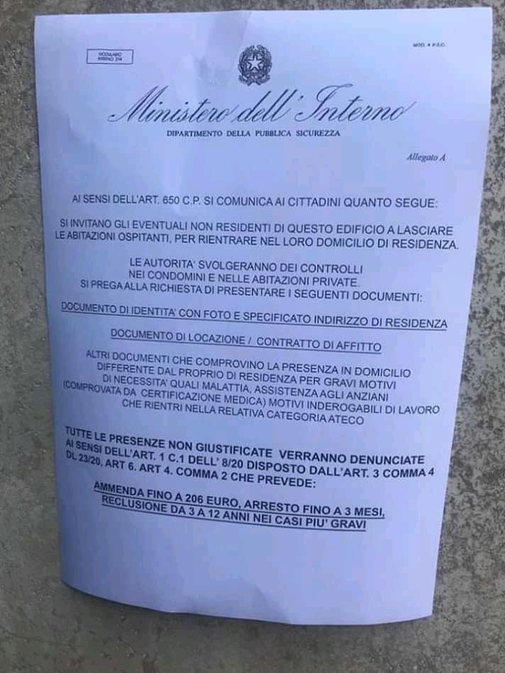 Questura di Napoli