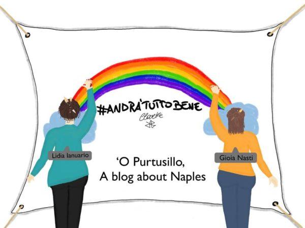 Due donne con un passato travagliato e duro alle spalle decidono di far nascere questo hashtag per aiutare anche se da lontano gli altri