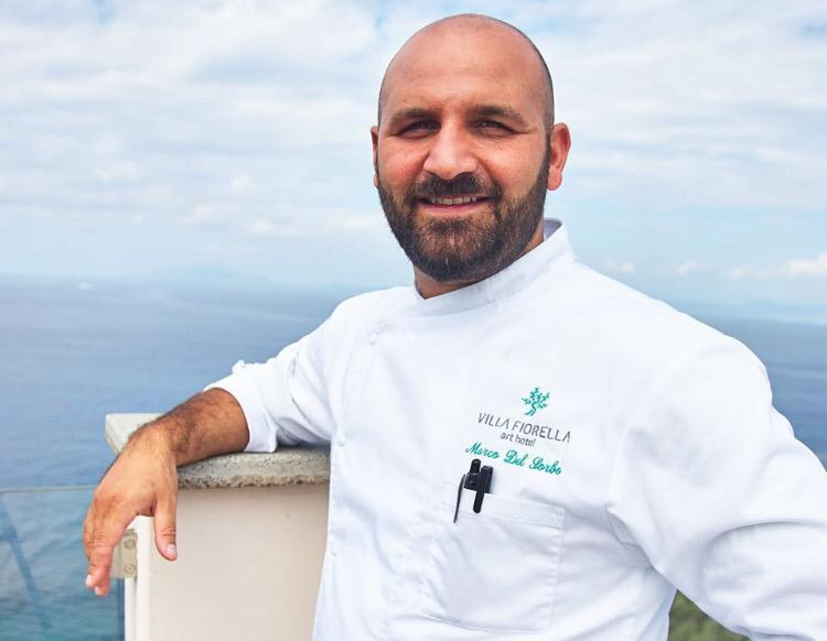 Marco Del Sorbo