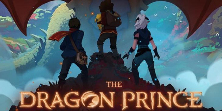 Il principe dei draghi