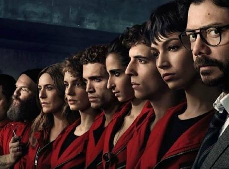Recensione. La Casa di Carta 4 è stata subito un successo di visioni per fans e nuovo folto pubblico di Netflix causa Covid-19. Ma è piaciuta o no?