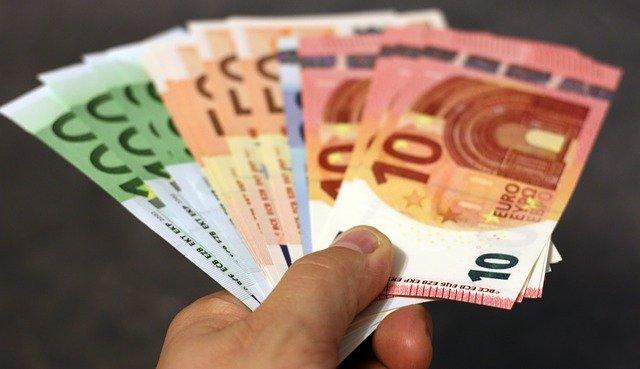 Regione Campania piano economico anticrisi