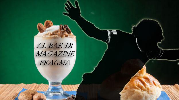 Al Bar di Magazine Pragma Siracusa