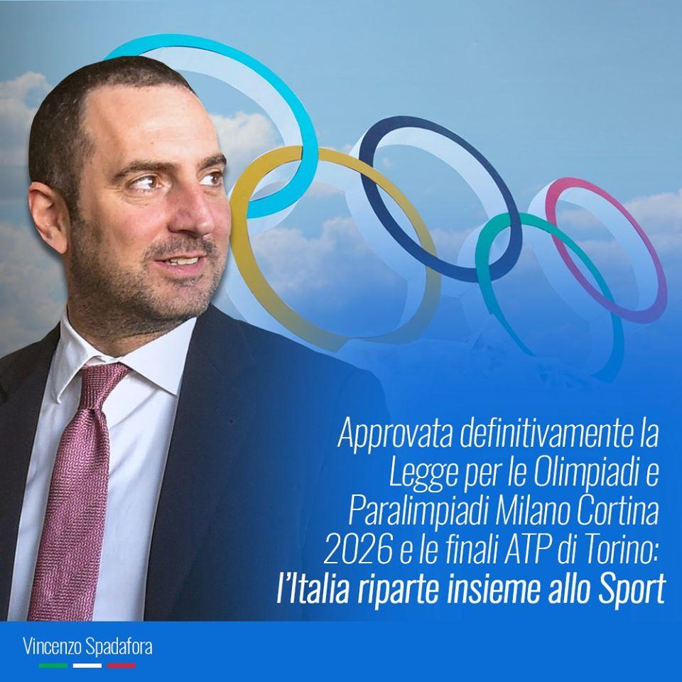 Olimpiadi e Paralimpiadi