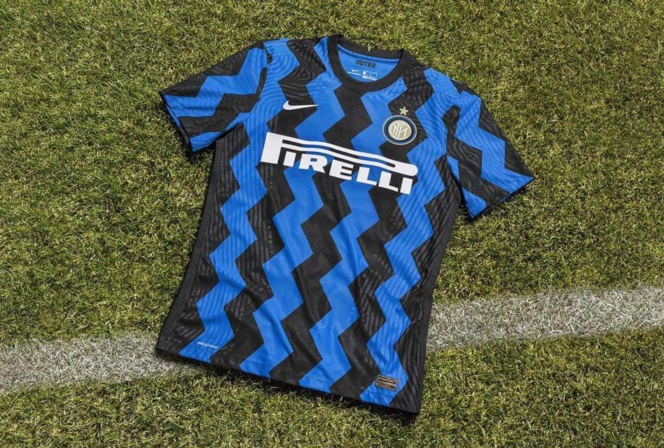 maglia dell'Inter 2020/21