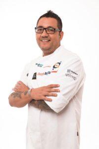 Chef Rino De Feo