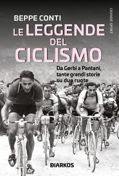 le leggende del ciclismo