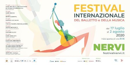 Festival Internazionale del Balletto e della Musica