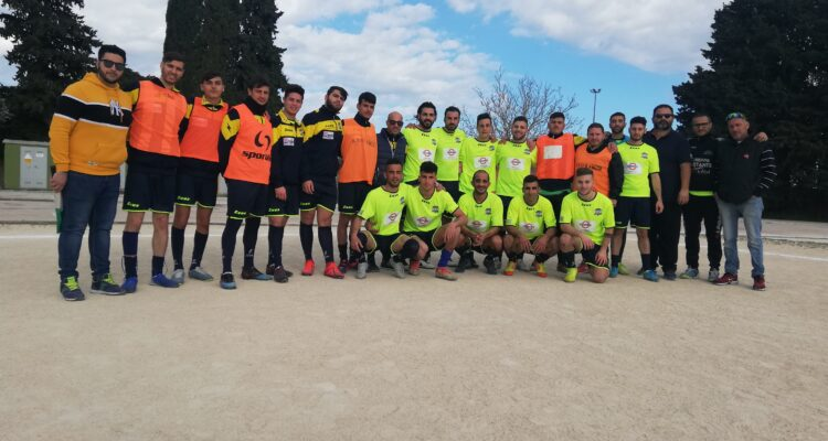 Academy Sporting San Paolo