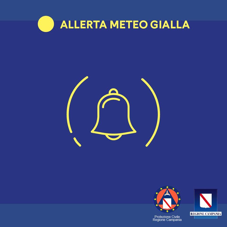 Protezione Civile Regione Campania