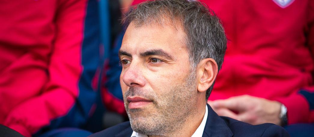 Cagliari, Pierluigi Carta è il nuovo Direttore sportivo