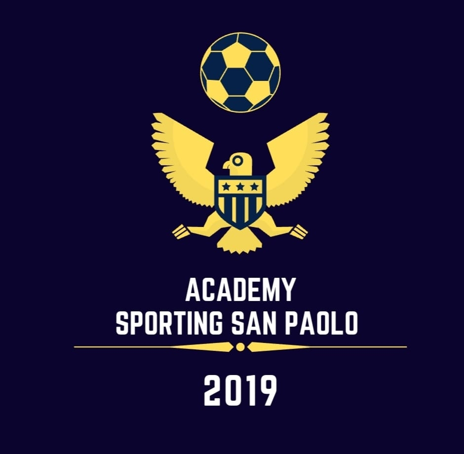 Academy Sporting San Paolo 2019