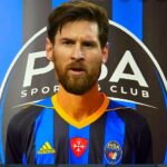 Messi al Pisa ? Pazzia del Presidente Corrado?