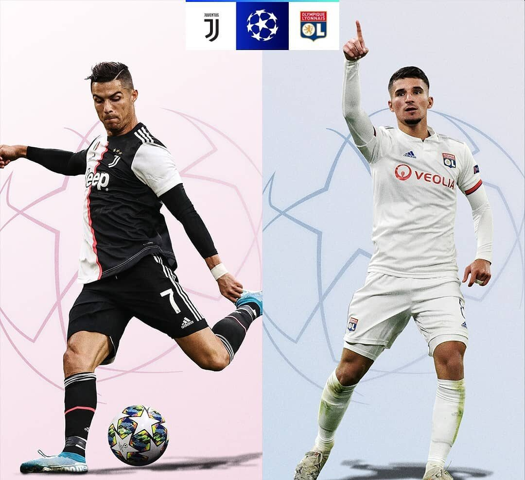 Tutto pronto per Juventus-Lione, ritorno degli ottavi di Champions League di scena alle 21.00 all'Allianz Stadium: le probabili formazioni.