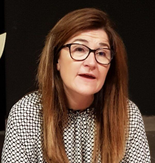 Promuovere i diritti e il benessere delle persone disabili è una delle priorità di Sabrina Pesce, candidata alle elezioni regionali