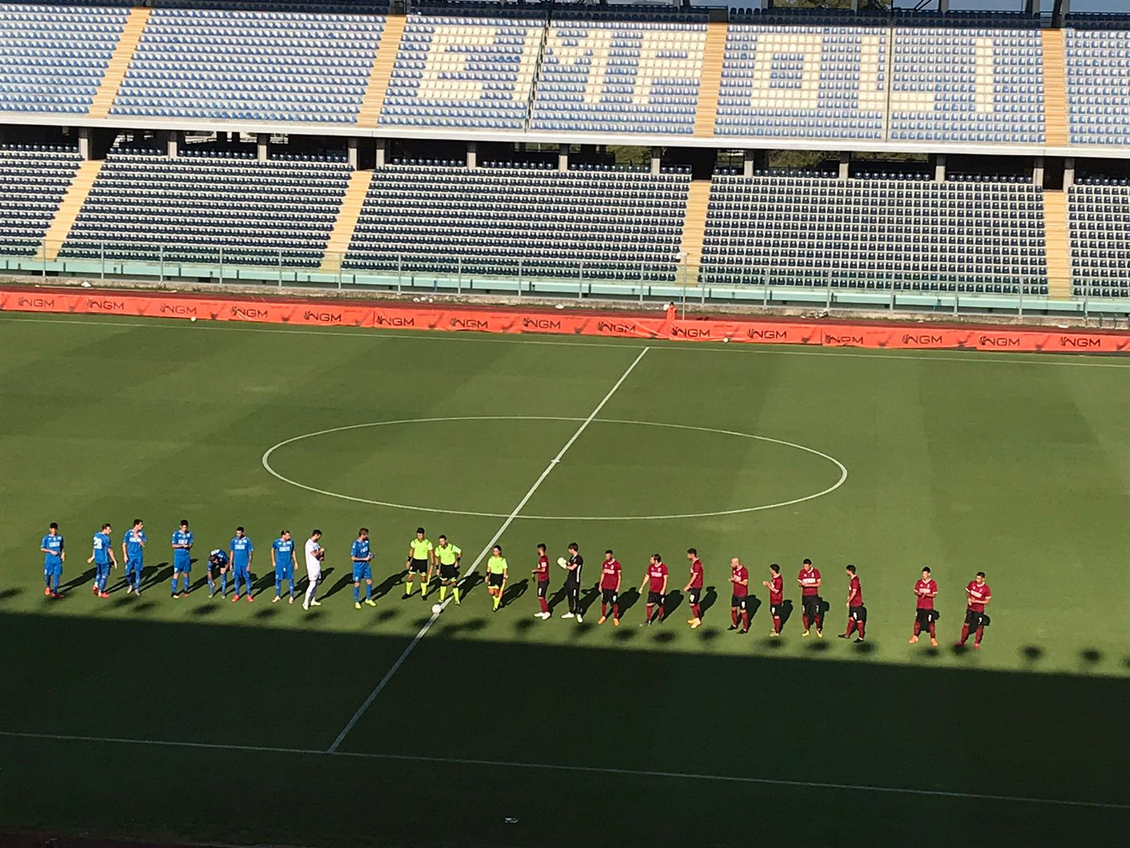 Empoli-Pontedera