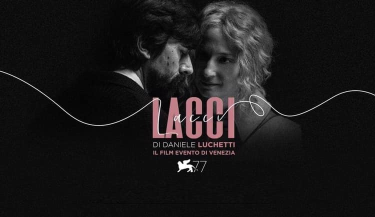 Premio Campania a Daniele Lucchetti