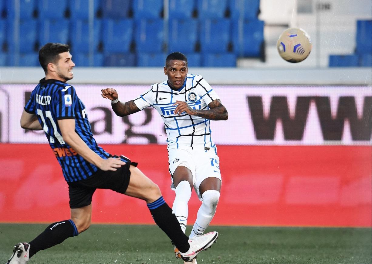 Atalanta ed Inter
