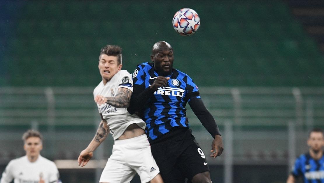 Inter-Real Madrid 0-2