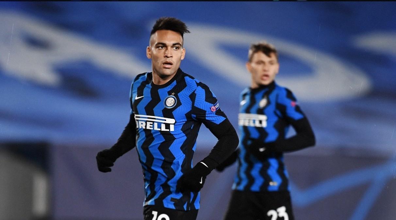 Inter Rodrygo